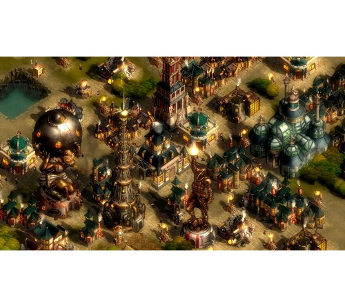 They Are Billions - Steam RU