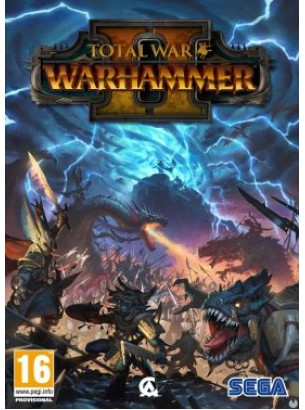 Total War: Warhammer II - Steam Global