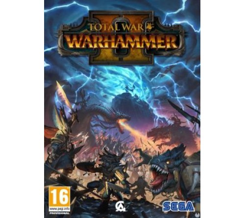 Total War: Warhammer II - Steam EU