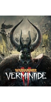 Warhammer: Vermintide 2 - Steam