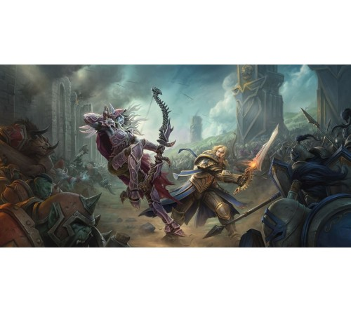 World of Warcraft : Battle for Azeroth Digital Deluxe - EU