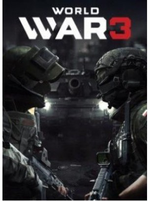 World War 3 - Steam RU